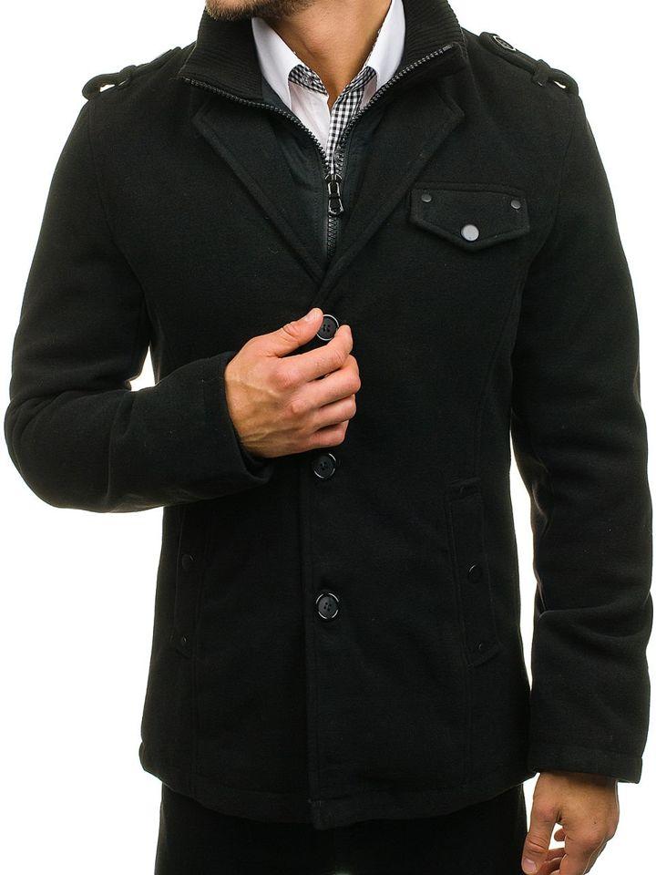 denley kurtki płaszcze męskie
