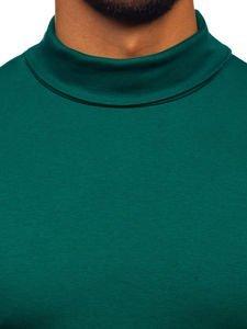 Golf męski basic zielony Denley 145347